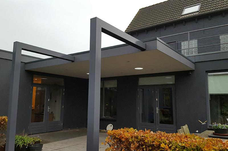 Ercon Bouw Onderhoud Renovatie Noord Brabant